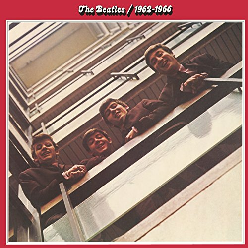 Beatles: 1962-1966 (SHM-CD) for sale  Delivered anywhere in UK