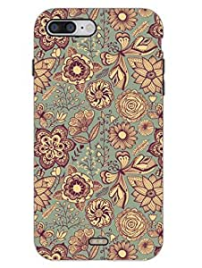 iPhone 7 Case - Oh So Girly - Designer Printed Hard Shell Case