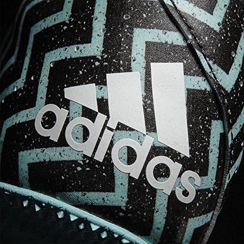 adidas Sprintstar W, Scarpe da Atletica Leggera Donna Nero (Negbas/Narbri/Agucla)