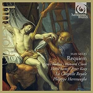 Gilles : Requiem - Diligam Te Domine