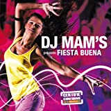 Fiesta Buena (Extended) [feat. Luis Guisao & Soldat Jahman]