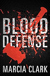 Blood Defense (Samantha Brinkman Book 1) (English Edition)