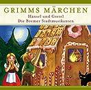 Grimms Märchen (CD 1)