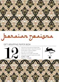 Persian Designs: Gift & Creative Paper Book Vol. 25 (Gift Wrapping Paper Book, Band 25)