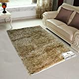 #7: Avioni Rugs Carpets in Fur Reversible (Both Sides Fur)- 4x6 Feet