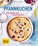 Pfannkuchen: Fein gefüllt und schnell...