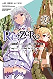 Re:ZERO: -Starting Life in Another World-, Vol. 2 (manga): Chapter 1: A Day in the Capital