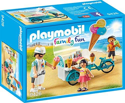 Playmobil FamilyFun 9426 Figura de construcción - Figuras de construcción,, 4 año(s), Niño/niña