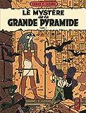 Blake & Mortimer - tome 4 - Mystère de la ...
