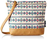 #5: Kanvas Katha  Women Sling Bag (Multicolor)(KKSAMZAUG004)
