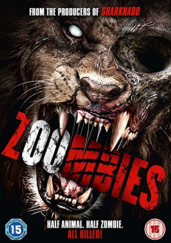 Zoombies [DVD] [UK Import]