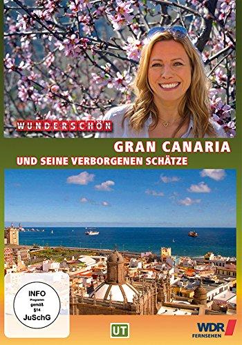 Gran Canaria und seine verborgenen Schätze