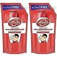 Lifebuoy Total 10 Activ Naturol Germ Protection Handwash Refill 750 ml (Buy 1 Get 1 Free)