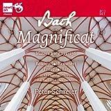 Magnificat/Missae Breves
