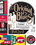 The Original Blues: The Emergence of the Blues in African American Vaudeville (American Made Music Series) (English Edition)
