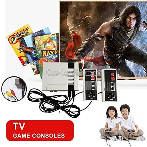 Price comparison product image VIDEO GAMES, SMART RETRO CLASSIC VIDEO GAMES 620 BUILT IN MEGADRIVE VIDEO GAME AV OUTPUT