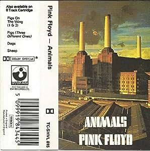 Animals [Musikkassette]