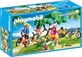 PLAYMOBIL 6890 - Mountainbike-Tour -