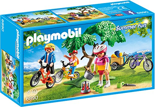 Playmobil 6890 - Mountainbike-Tour