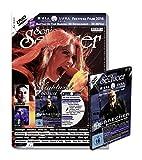 Sonic Seducer 12-2016/01-2017 mit Nightwish Titelstory + DVD: M'Era Luna 2016 - Der Film, Teil 1 mit exkl. Live-Videos, Bands: Depeche Mode, The Cure, Blutengel, Eisbrecher, In Extremo u.v.a.