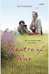 Theatre of War (Follies 3) Paperback