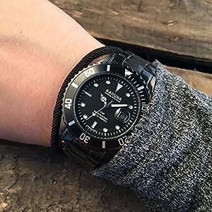 Reloj Kahuna – Hombre KGB-0012G