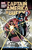 Image de Captain America and Bucky: The Life Story of Bucky Barnes