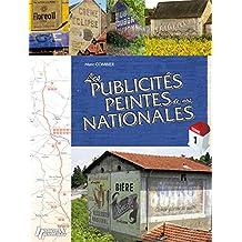 Les Publicité peintes de nos nationales Tome 1