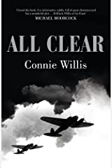 All Clear Kindle Edition
