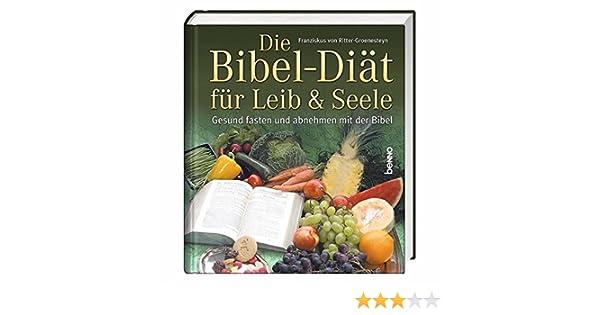 Christliche biblische Diät