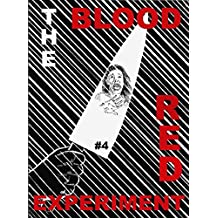 The Blood Red Experiment (Season 1 Book 4) (English Edition)