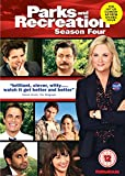 Parks and Recreation: Season Four  [DVD] [UK Import]