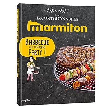Marmiton Barbecue (et plancha) party ! Les recettes incontournables