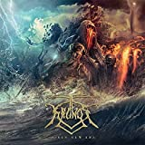 Kronos: Arisen New Era [Vinyl LP] (Vinyl)