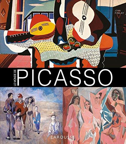 Le Monde de Picasso par John Finlay
