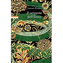 Il serpente dell'Essex (Italian Edition)