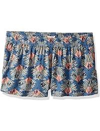 Roxy Girls' Something I Will Believe Knit Shorts
