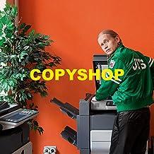 Copyshop (Limited Digipak)