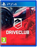 Driveclub (PS4) - UAE NMC Version