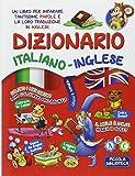 Dizionario italiano-inglese. Ediz. bilingue