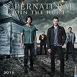 Supernatural 2015 Wall Calendar: The Television Series