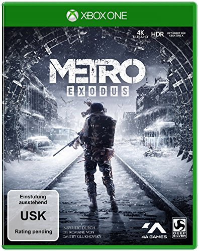 Metro Exodus [Day One Edition]