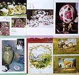 Decoupage Ideen und Anleitungs Buch 4-farbig