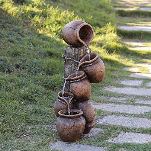 'koehko fontana goerlitz fontana fontana da giardino per esterno e interno