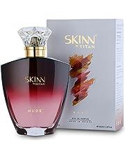 Titan Skinn Nude Eau De Parfum For Women, 100ml