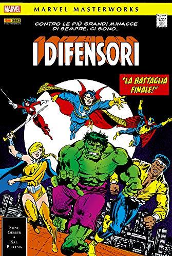I Difensori: 5