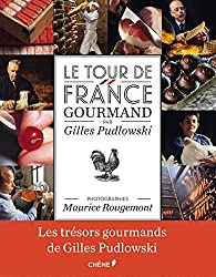Le Tour de France gourmand