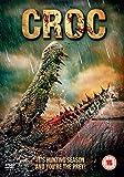 Croc [DVD]