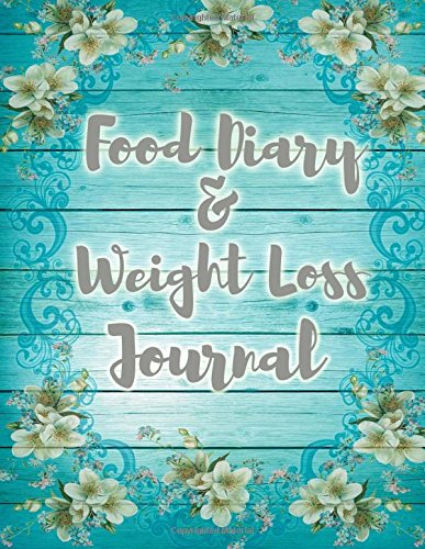food-diary-weight-loss-journal