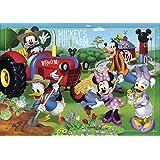 Clementoni–Jigsaw Puzzle–104Pieces–Classic Minnie